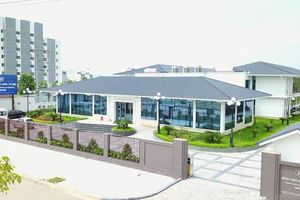 Bắc Giang có bệnh viện nghỉ dưỡng chất lượng quốc tế