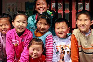 Tại sao Trung Quốc khó có thêm nhiều trẻ con?