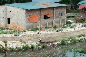 Vĩnh Phúc: Lãnh đạo UB Xã chỉ đạo khắc phục kịp thời tình trạng ô nhiễm môi trường