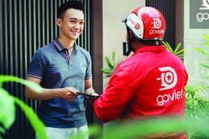 Startup Go-Jek vào Việt Nam, cung cấp dịch vụ đặt xe máy và giao hàng
