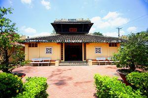 Chiêm ngưỡng kiến trúc 'Quốc Tử Giám' của phương Nam