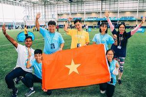 Manchester City, Etihad Airways nâng cao kỹ năng cho các lãnh đạo trẻ Việt Nam