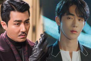 'Ngày ba bữa' Nam Joo Hyuk, Cha Seung Won của 'Hoa Du Ky' sẽ trở lại với dự án phim mới