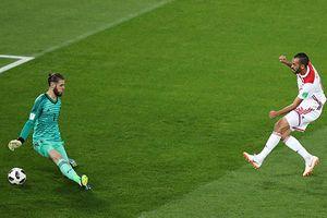 World Cup ngày 30/6: Jose Mourinho lên tiếng bảo vệ De Gea