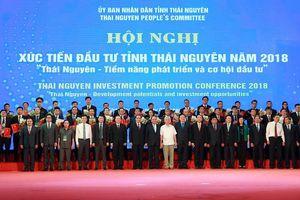 Tập đoàn Tiến Bộ (TTB) được giao dự án bất động sản khủng 50.000 m2 tại tỉnh Thái Nguyên