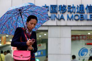 Tổng thống Trump 'cấm cửa' nhà mạng China Mobile