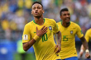 Những ngôi sao bị 'ám ảnh màu vàng' ở tứ kết World Cup