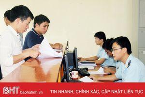 Hải quan Hà Tĩnh: 6 tháng thực hiện gần 92% chỉ tiêu thu ngân sách cả năm