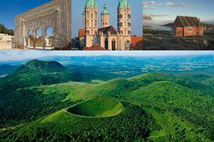 Khám phá 7 di sản thế giới mới tuyệt đẹp ở châu Âu do UNESCO đề cử