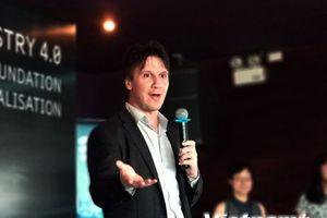 'Quốc gia tiên phong 5G sẽ có lợi thế cạnh tranh trên toàn cầu'