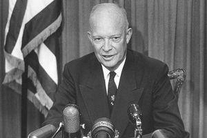 Bí mật thú vị Tổng thống Mỹ xuất thân danh tướng tài ba