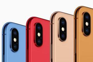 Các iPhone năm 2018 của Apple sẽ có giá bán như thế nào?