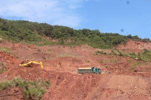 Công ty Văn Hoa tiếp tục 'đẻ' dự án để rút ruột tài nguyên?