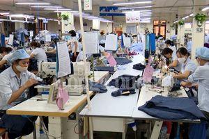 Nhiều DN dệt may phải tuyển nhân lực từ các tỉnh phía Nam