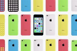 Hé lộ loạt màu sắc cực bắt mắt của iPhone 9