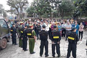Đắk Nông: Y án tử hình đối với bị cáo gây ra vụ xả súng khiến 16 người thương vong