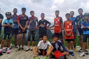 Dàn sao World Cup hướng tới đội bóng nhí Thái Lan