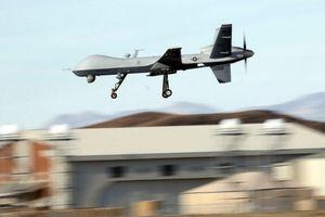 Tài liệu mật về UAV Mỹ bị rao bán trên mạng