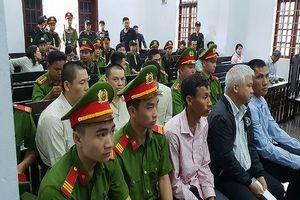 Đắk Nông: Xét xử vụ tranh chấp đất đai khiến 3 người chết, 13 người bị thương