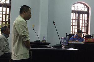 Vụ 'nổ súng tranh chấp đất ở Đắk Nông làm 3 người chết': Tử hình Đặng Văn Hiến