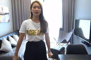 Khám phá căn hộ mới tậu của nữ chính 'Hậu duệ mặt trời' bản Việt