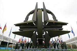 Thách thức Nga, NATO tuyên bố sẽ kết nạp Ukraine