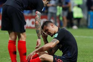 Croatia: Chạy đua hồi sức đá chung kết