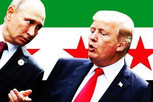 Trợ lý của ông Trump lo 'có biến bất ngờ' trong thượng đỉnh Mỹ - Nga