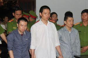 Người dân tiểu khu 1535 viết đơn xin 'cứu' bị án Đặng Văn Hiến
