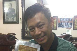 Lương y Lê Quang Cảnh chữa yếu sinh lý nam và bệnh vô sinh hiếm muộn hiệu quả