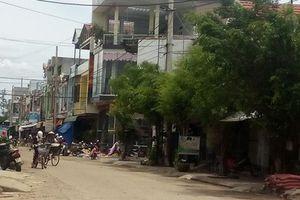 Bình Định: Xem xét khởi tố hàng loạt cán bộ 'ăn đất' ở Phù Mỹ