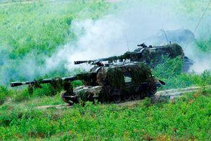 Đáng gờm sức mạnh sư đoàn Tăng cận vệ trấn thủ Moscow