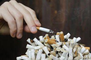 Vì sao thuốc lá lại gây nghiện?