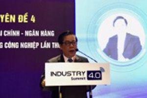 Đổi mới công nghệ để thích ứng với cách mạng công nghiệp 4.0
