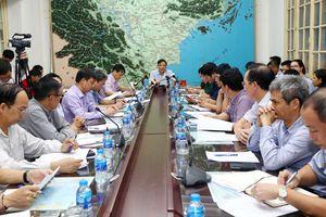 Tối nay, bão số 3 đổ bộ Thanh Hóa - Hà Tĩnh, cảnh báo rủi ro thiên tai lên cấp 3
