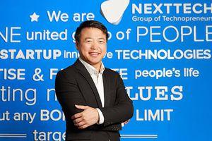 Chủ tịch NextTech: Doanh nghiệp truyền thống dễ 'khai tử' nếu năng lực công nghệ của lãnh đạo yếu kém