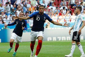 5 trụ cột làm nên chức vô địch của Pháp