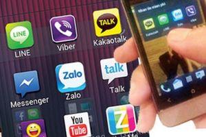 Lãnh đạo quận mời doanh nghiệp tham gia nhóm chat Zalo, Viber phản ánh, chia sẻ khó khăn