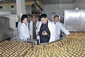 Mỹ 'mềm mỏng' với Triều Tiên