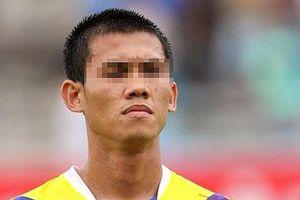 Thực hư cựu tuyển thủ U23 quốc gia liên quan đến vụ cướp giật