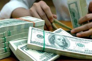 Chính phủ chi hơn 100.000 tỷ đồng trả nợ trong 6 tháng