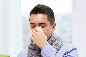 Vì sao đàn ông khỏi bệnh cúm nhanh hơn?
