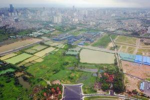 Hà Nội: Sẽ đấu giá quyền sử dụng đất 1.767 dự án, dự thu 53.537 tỷ đồng