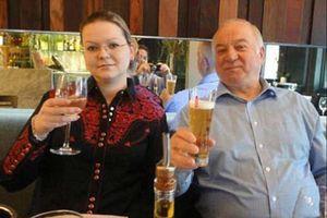 Anh tuyên bố tìm ra nghi phạm vụ đầu độc điệp viên Nga