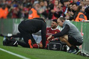 Liverpool đón tin không vui trước mùa giải mới