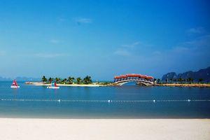 Quảng Ninh: 12 bãi tắm được công nhận đạt tiêu chuẩn du lịch