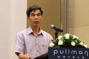 TS Trần Tuấn: 'Có vấn đề' trong tiếp nhận phản biện