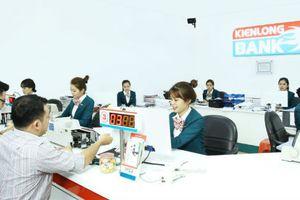 Dù 'cắt gọt' mạnh chi phí dự phòng, KienLongBank mới chỉ hoàn thành 37% kế hoạch lợi nhuận trong 6 tháng