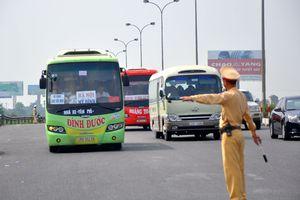 Lập cơ chế 'thông tin nóng' trên QL1 và đường cao tốc: Kỳ vọng giảm thiểu tai nạn giao thông