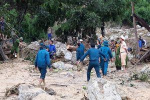 Thanh Hóa: Tang thương lũ ống trong cơn cuồng nộ nơi bản nghèo người Thái